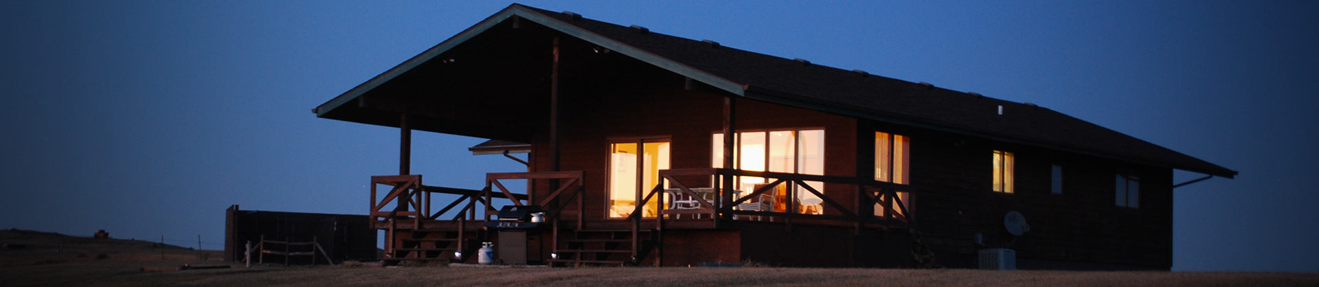 Pheasant Hunting Lodge in South Dakota | Rooster Ridge Lodge