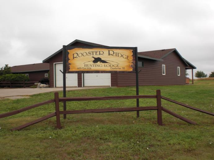 Rooster Ridge Lodge East Lodge Photo Gallery